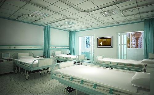 医院病房亚搏娱乐官网设计_亚搏娱乐官网网址亚搏娱乐官网公司