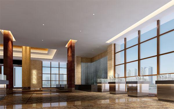 售楼中心和样板房亚搏娱乐官网设计